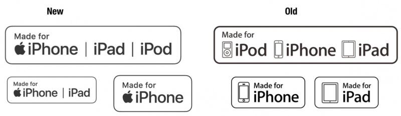 Apple Akan Segera Ganti Logo MFI dengan Logo Baru