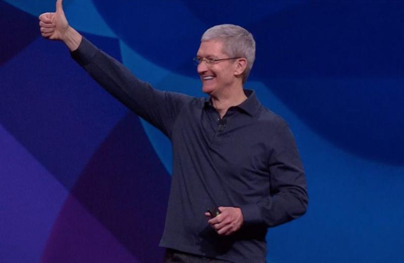 Ini Kata Apple Soal Pencurian Data Pengguna Facebook