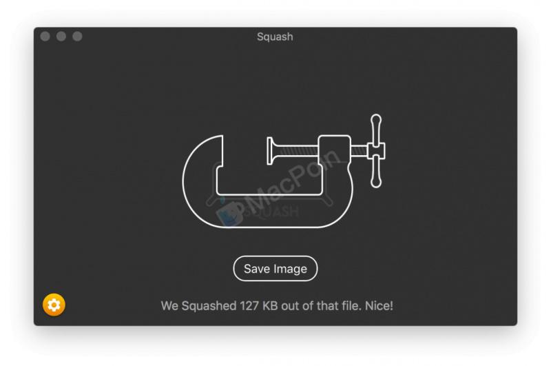 Cara Kompres dan Perkecil Ukuran Gambar di Mac dengan Squash