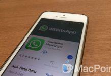 WhatsApp for iPhone Kini Bisa Hapus Chat Lebih dari 1 Jam