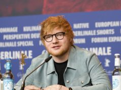 Apple Resmi Dapatkan Paten Film Dokumenter Ed Sheeran 'Songwriter'
