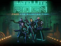 HOT! Download Gratis Game Satellite Reign Berbatas Waktu