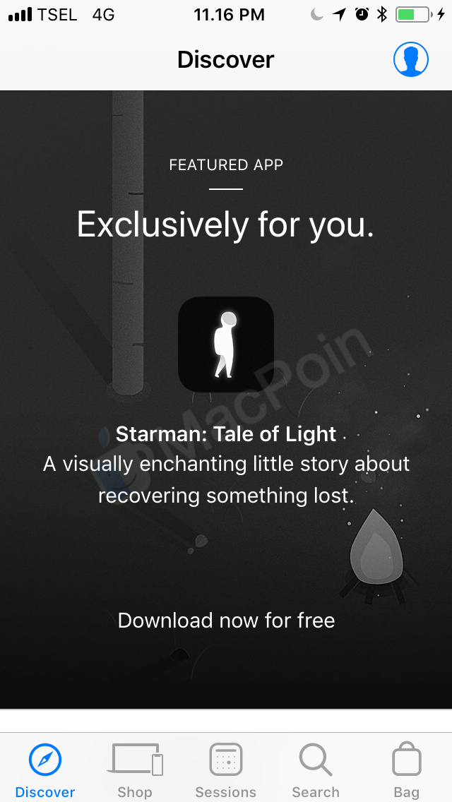 Download Starman: Tale of Light Gratis Berbatas Waktu