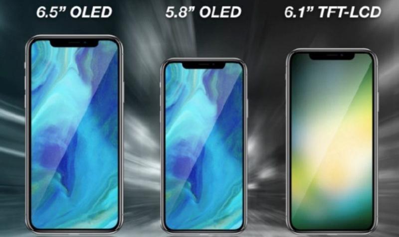 iPhone 6.1 Inch Kemungkinan Besar Hadir Tanpa 3D Touch