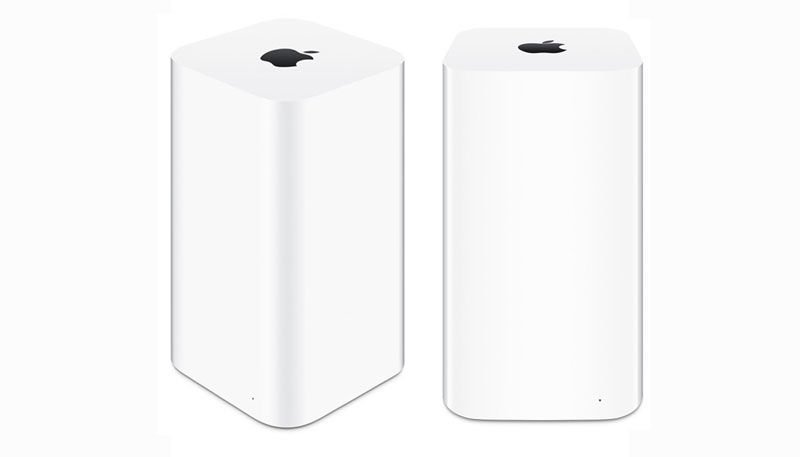 Apple Resmi Matikan Produk AirPort Wireless Router