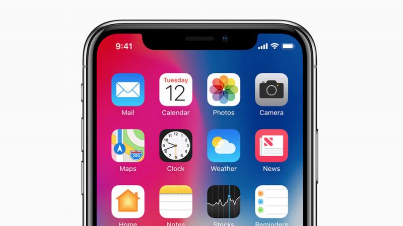 Mengapa Notch iPhone X Banyak Ditiru Smartphone Android?