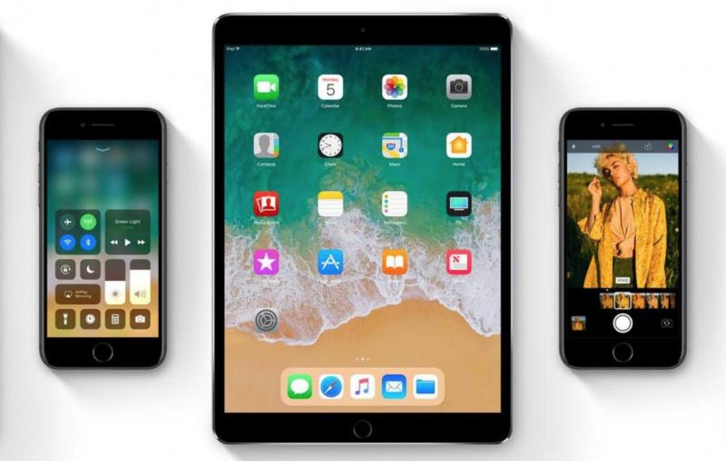 Tingkat Adopsi iOS 11 Kini Sudah Mencapai 76%