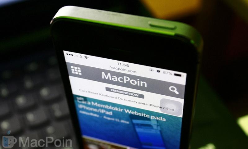 iOS 11.3 Kini Tingkatkan Dukungan Progressive Web Apps