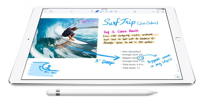 Apple Rilis Iklan Keren Tentang iPad dan Apple Pencil Lagi