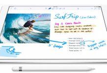 Apple Rilis Cara Membuat Anotasi Dengan Apple Pencil di iPad