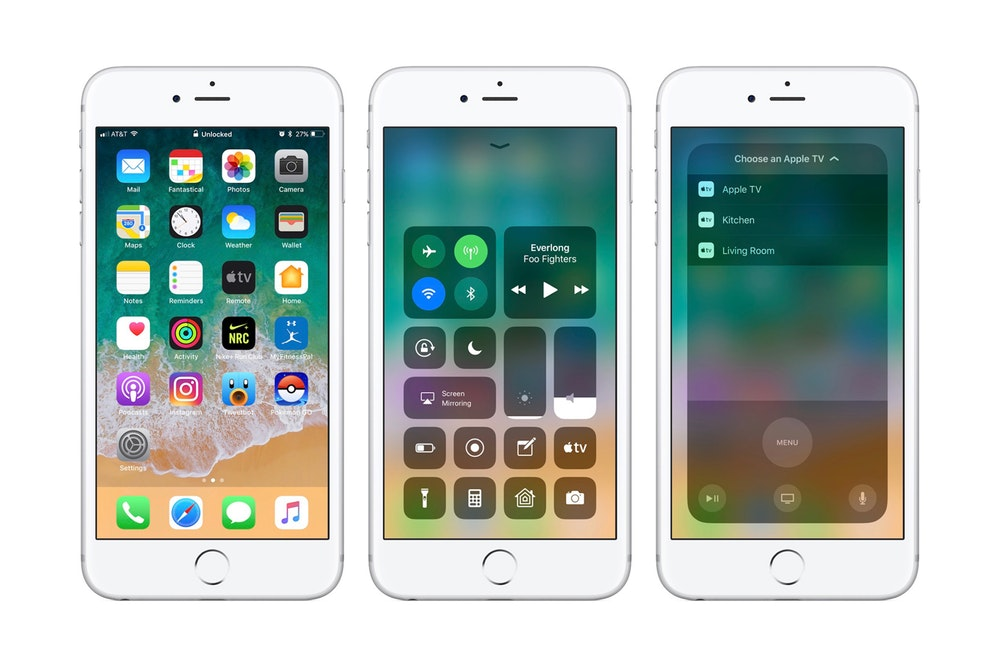 Apple Resmi Rilis Update iOS 11.4 Beta ke Developer