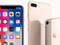 Intel Akan Suplai 70% Chip LTE untuk iPhone di 2018