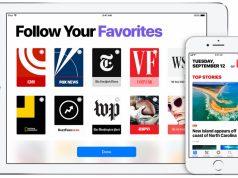 Apple Akan Rilis Layanan Berlangganan Majalah Digital