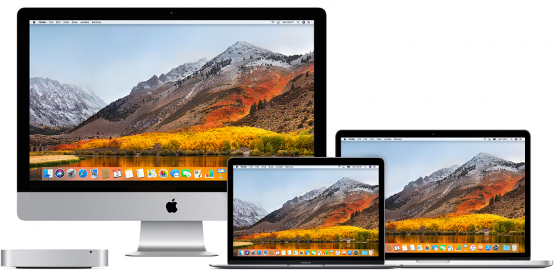 macOS High Sierra 10.13.5 Beta Resmi Dirilis ke Developer