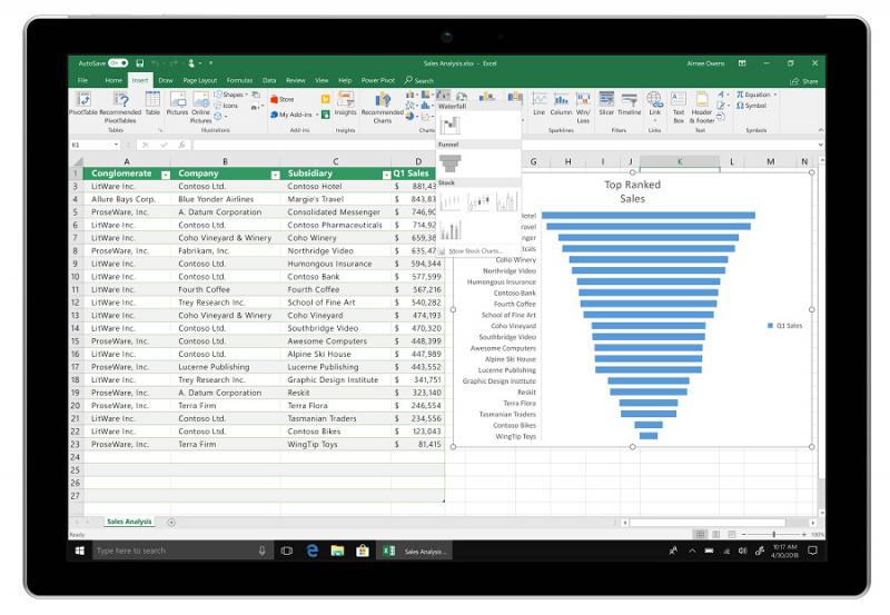 Microsoft Akan Segera Rilis Office 2019 Commercial Preview for Mac