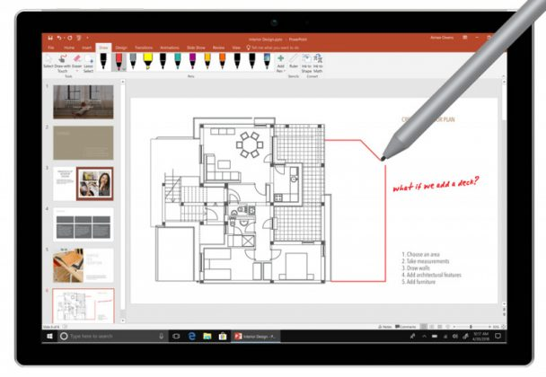 Microsoft Akan Segera Rilis Office 2019 Commercial Preview for Mac