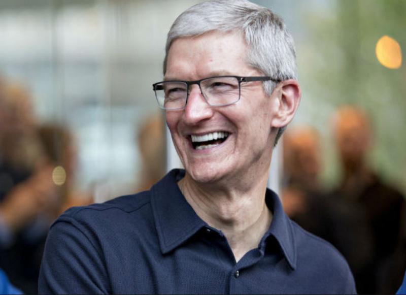 iPhone adalah Produk Amerika, Bukan Produk Tiongkok