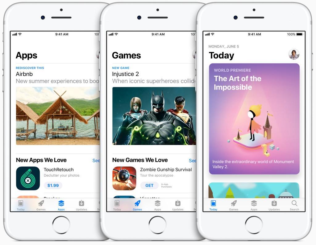 Mulai Juli 2018, Semua Aplikasi di App Store Sudah Harus Support iOS 11 dan iPhone X
