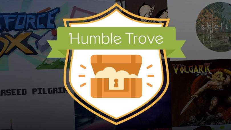 Download 4 Game Gratis Dari Humble Bundle, Buruan Sebelum Kehabisan!