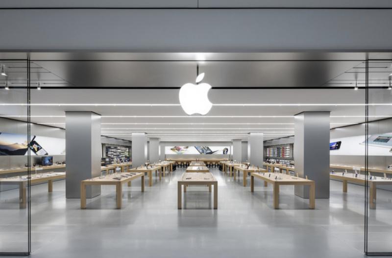 Apple Dikabarkan Kembali Tumbuh Pesat di Pasar Tiongkok