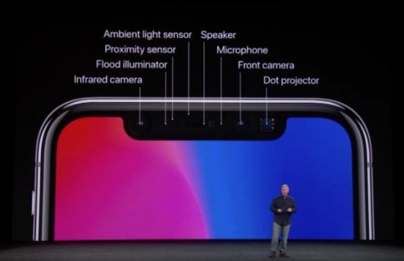 Apple Akan Ganti Kamera Depan iPhone X yang Bermasalah