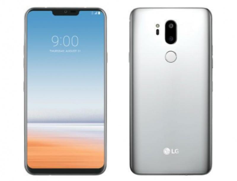 Layar LCD iPhone 2018 Akan Secanggih Layar LG G7 ThinQ?
