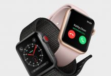 Apple Watch Series 3 LTE Dirilis di 4 Negara Lagi. Indonesia?