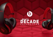 Beats 'Decade Collection' Headphone Akan Segera Dirilis oleh Apple