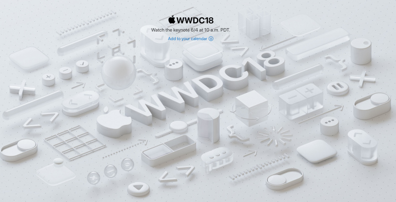 Tutorial: Cara Nonton Live Streaming Apple WWDC 2018