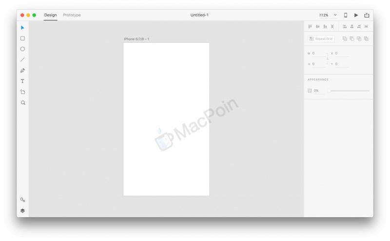 Kini Adobe XD CC Resmi Tersedia dalam Versi Gratis