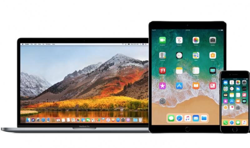 Apple Cross Platform Akan Mulai Debut di 2019, Masih Berlanjut?
