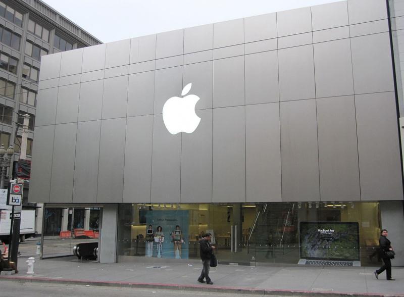 Kuartal Kedua 2018, Apple Catat Profit Hingga $61 Miliar