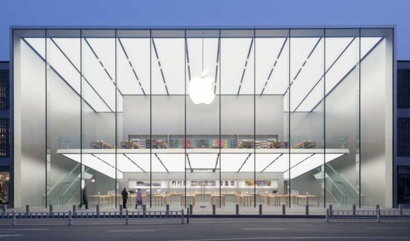 Apple Tarik Aplikasi yang Punya Fitur CallKit di App Store China