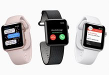 Apple Resmi Rilis Update watchOS 4.3.1 ke Apple Watch