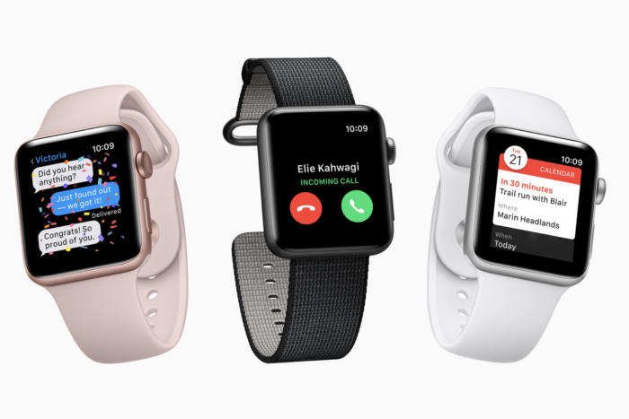 Apple Resmi Rilis Update watchOS 4.3.1 ke Apple Watch