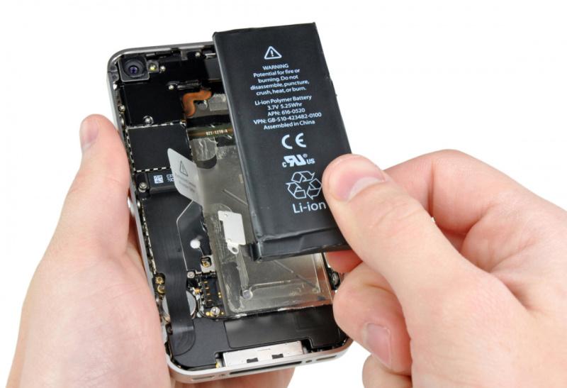 Apple Kini Resmi Buka Program Battery Replacement Credit