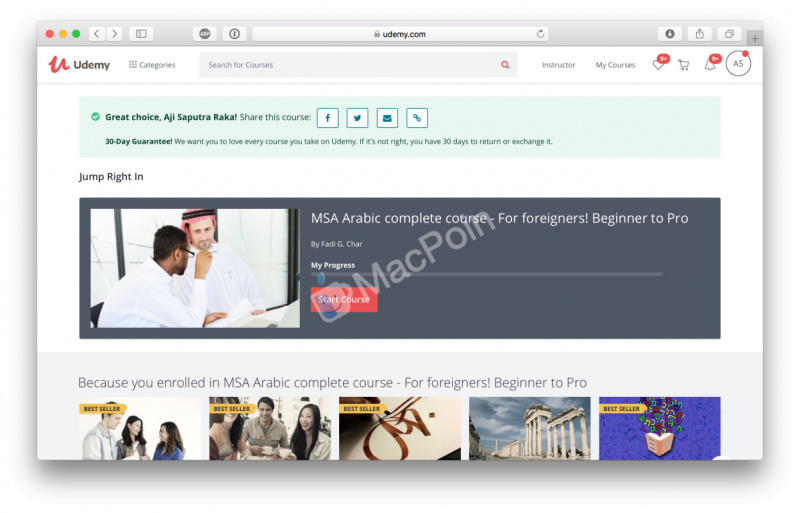 Cara Beli Course di Udemy dan Bayar Tanpa Kartu Kredit