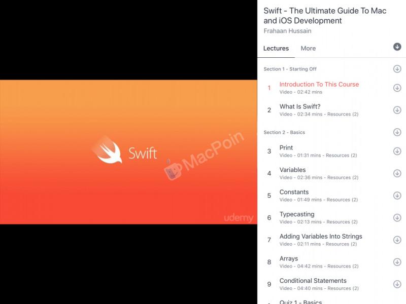 Cara Download Video Course dari Udemy dengan Mudah