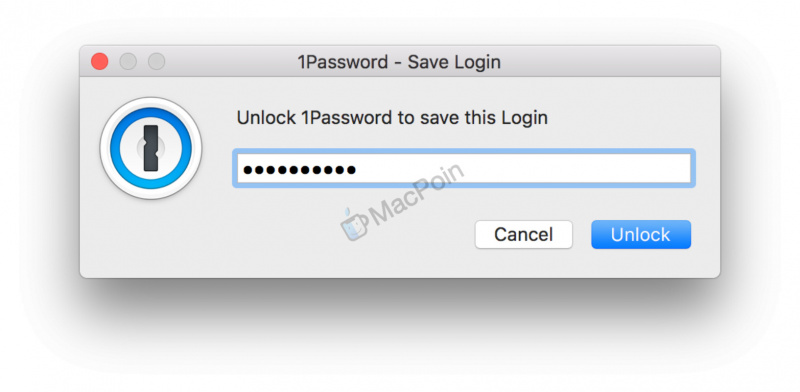 Cara Menyimpan Password dengan Aman di 1Password