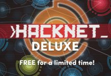 Hot: Download Game Gratis 'Hacknet - Deluxe' Berbatas Waktu