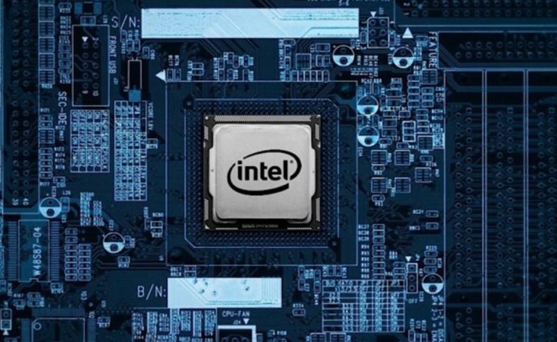 Prosesor Intel Cannon Lake Dukung RAM 32GB di MacBook