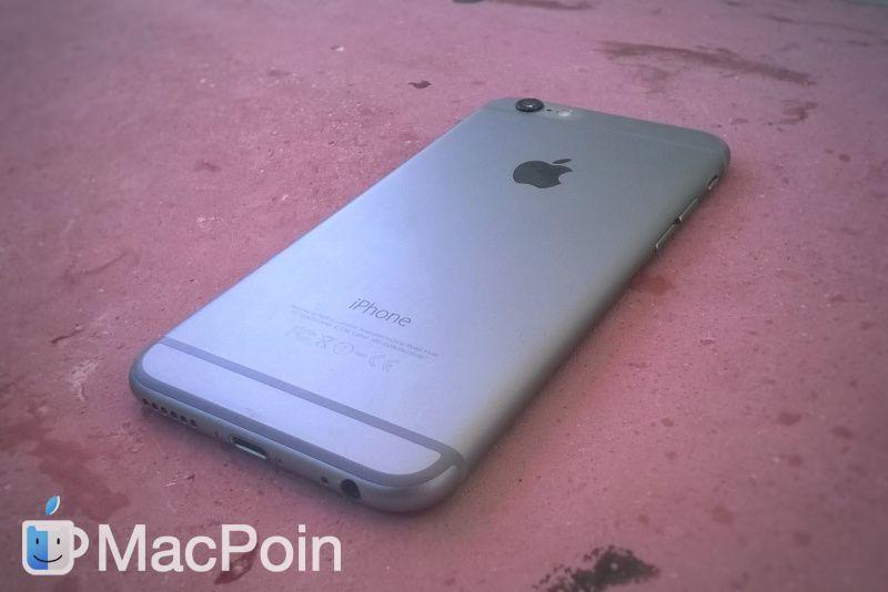 """Ternyata Apple Sadar iPhone 6 Memang """"Cacat"""", Tapi Tetap Dijual"""