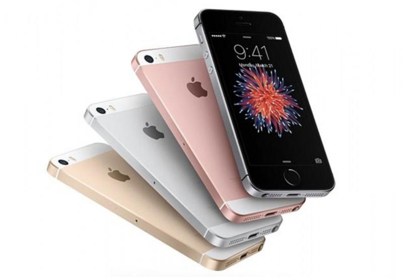 Rumor: iPhone SE 2 Akan Dirilis pada Bulan September 2018