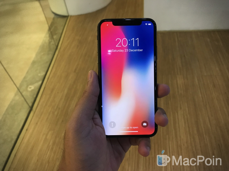 iPhone X Plus Akan Sebesar iPhone 8 Plus dan Support Face ID Horisontal?