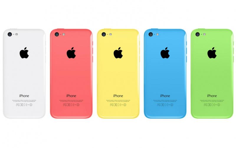 Rumor: iPhone 2018 Akan Dirilis Dalam Banyak Warna?