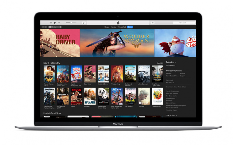 Apple Rilis Update iTunes 12.7.5, Bawa Perbaikan Bug