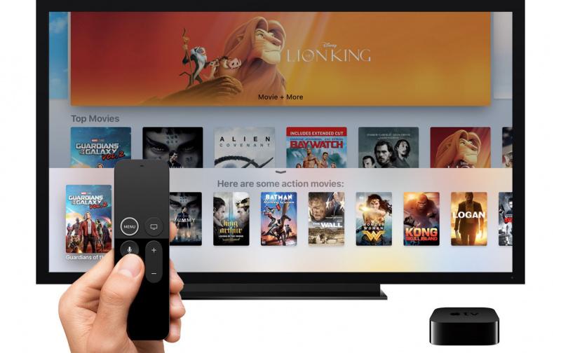 Apple Akan Merilis Layanan Berlangganan Video dari TV App