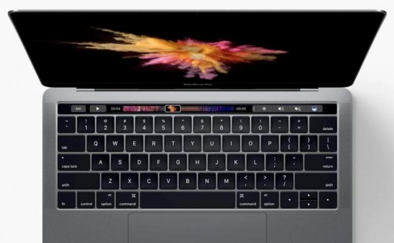 Apple Dipetisi Karena Banyak Keyboard MacBook Pro Bermasalah