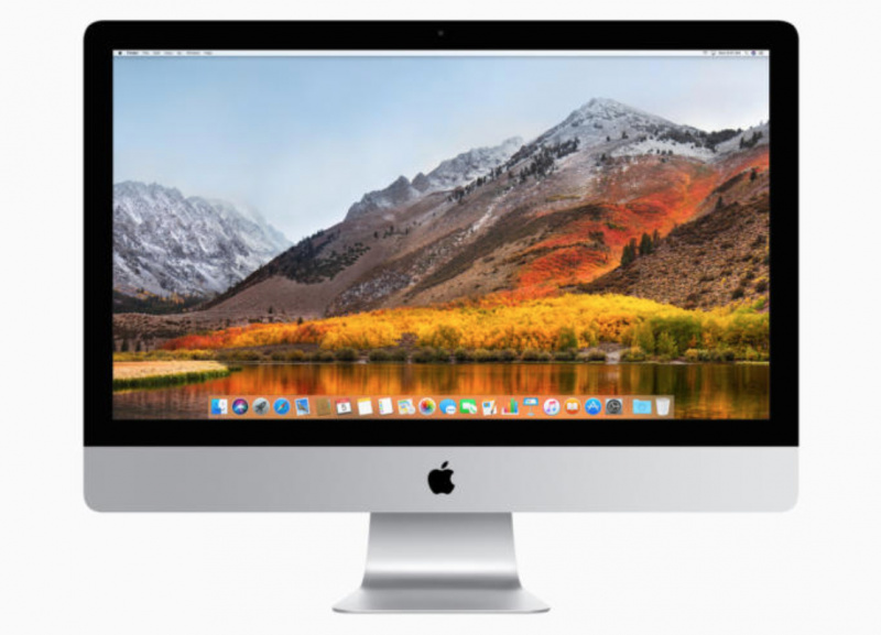 Apple Rilis macOS High Sierra 10.13.6 Beta ke Developer