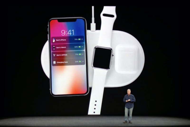 Apple Akan Rilis AirPower pada September 2018